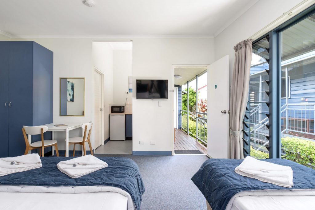 Holiday Accommodation Gympie